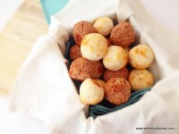 Macaron paléo sans gluten